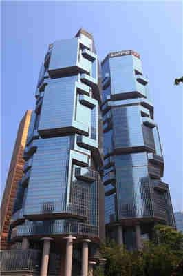 香港大厦-励志大学