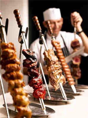 巴西文化_巴西美食文化