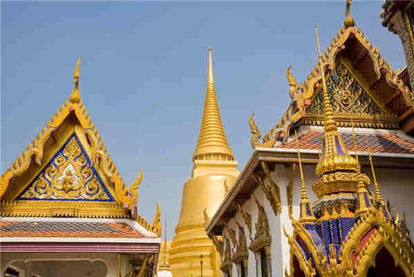 泰国风景_泰国旅游_泰国海滩