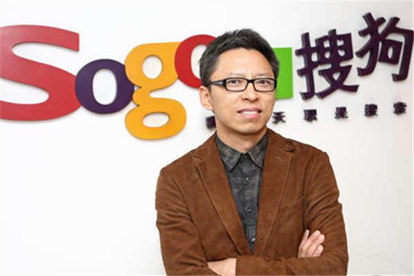 张朝阳搜狐-张朝阳搜狗-张朝阳太乐观
