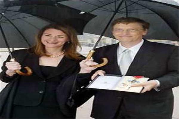 比尔·盖茨家庭-比尔·盖茨妻子-比尔·盖茨孩子-比尔·盖茨豪宅