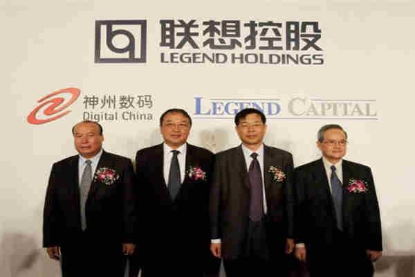 柳传志亚洲最佳商业人士-柳传志最具影响力的商业领袖之一