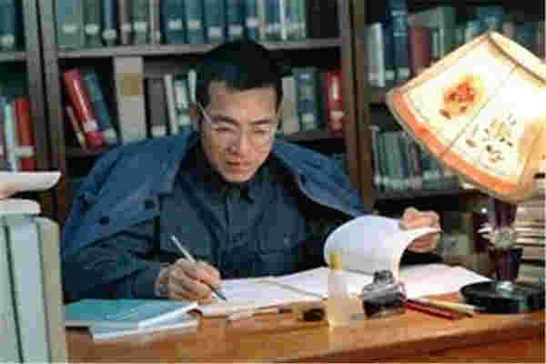 陈景润数学家-陈景润家庭