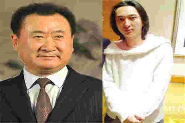 王健林的家庭-王健林的妻子-王健林的儿子