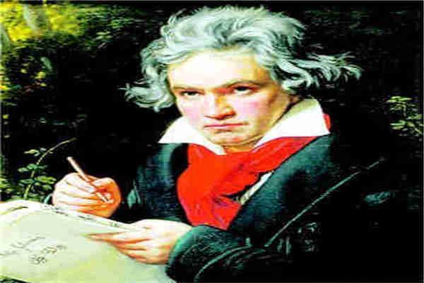 贝多芬维也纳古典乐派代表人物-贝多芬欢乐颂-贝多芬献给爱丽丝