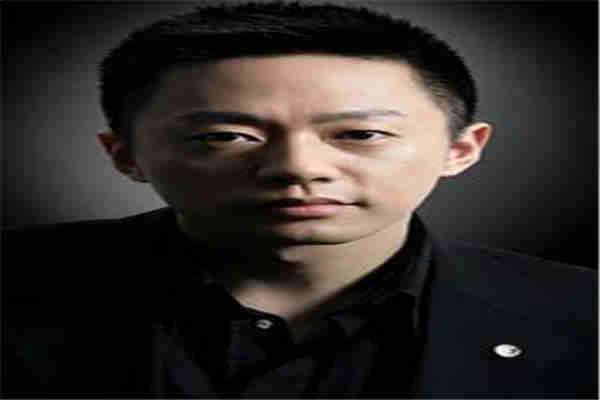 白云峰中国博奇环保科技有限公司董事-白云峰2007年度时尚先生