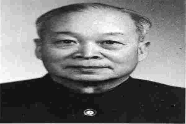 钱三强中国原子能科学之父,钱三强与江泽民