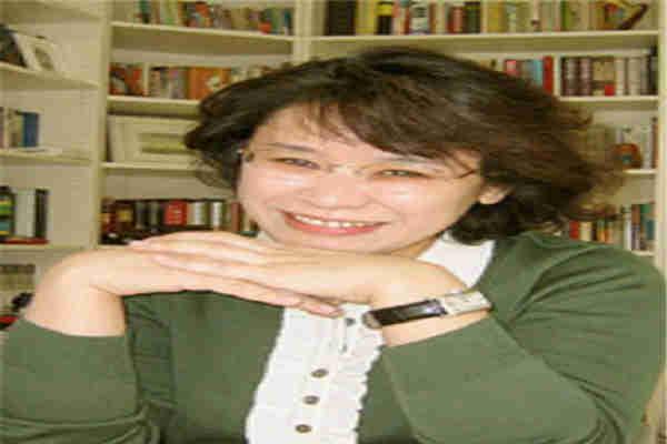 张海迪中国残联第六届主席团主席-张海迪康复国际主席