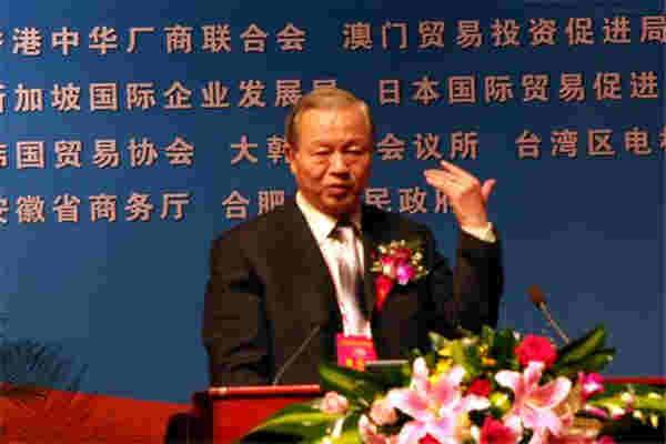 曾仕强演讲-曾仕强中国式管理之父