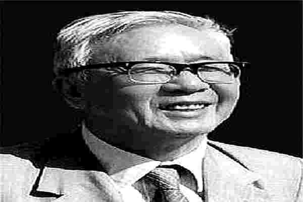 华罗庚世界著名数学家-华罗庚华氏定理
