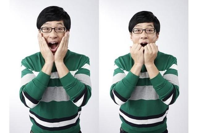 刘在石图片