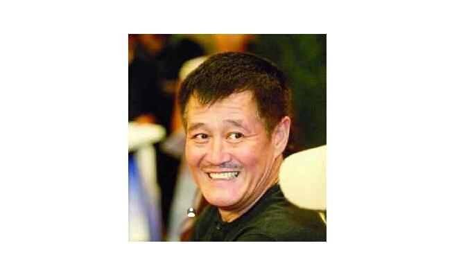 本山大叔微笑图片_励志大学
