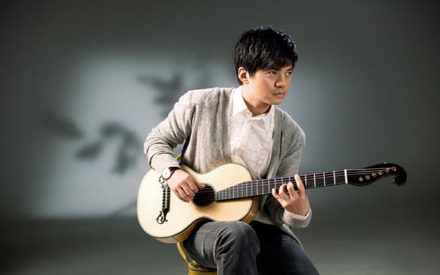 李健吉他_励志大学