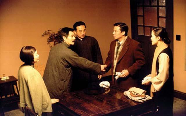 鲁迅影视剧照_励志大学
