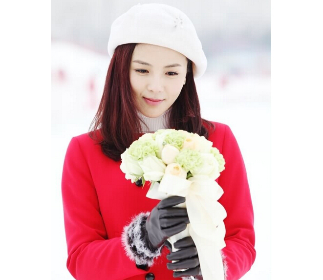 《下一站婚姻》刘涛剧照