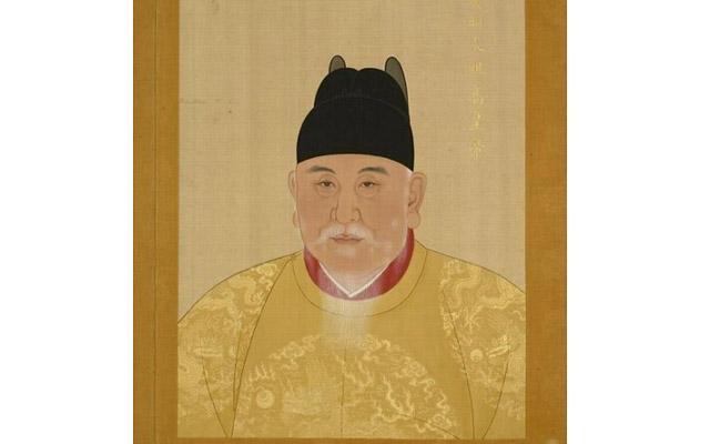 明太祖朱元璋_励志大学