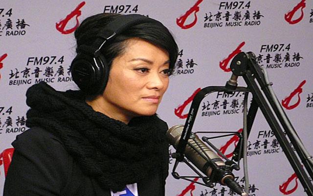 毛阿敏电台_励志大学