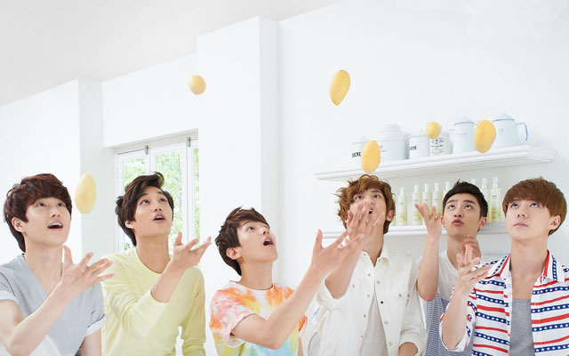 EXO-K分队_励志大学