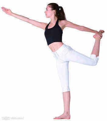 瑜伽减肥_练习瑜伽能减肥